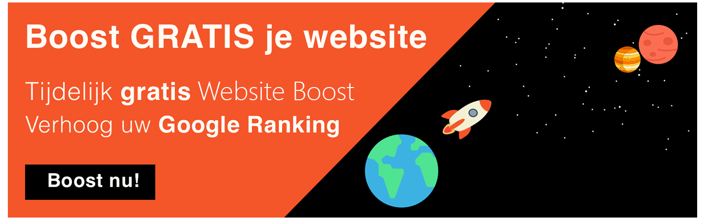Website Boost